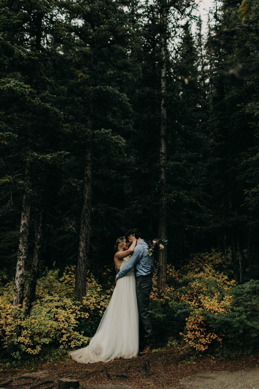 Banff elopement118