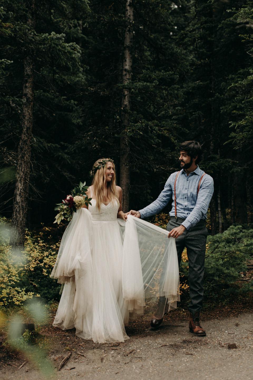 Banff elopement119