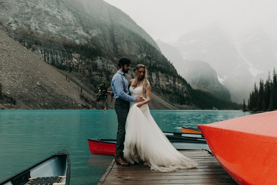 Banff elopement123