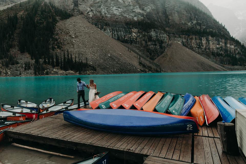 Banff elopement126