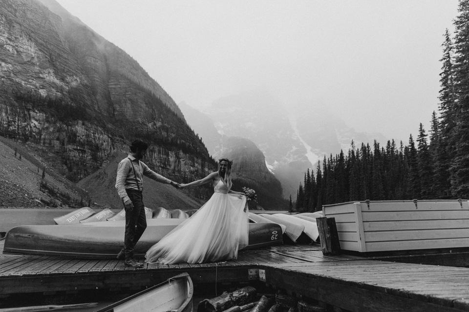 Banff elopement127