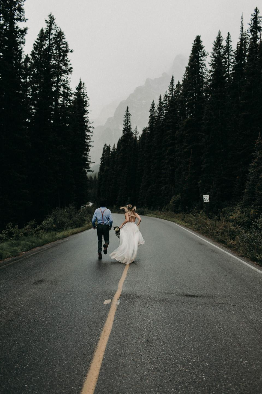 Banff elopement132