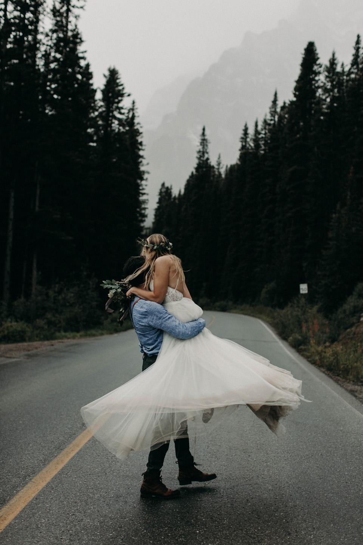 Banff elopement133