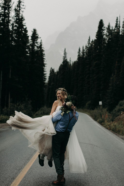 Banff elopement134