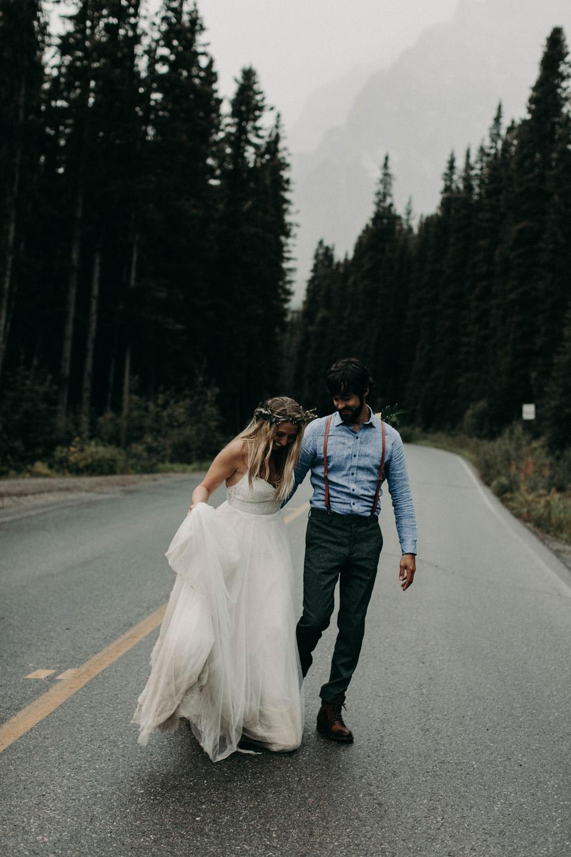 Banff elopement135