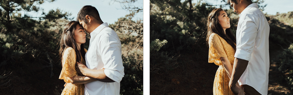 Big Sur Engagement Session - Michelle Larmand Photography004