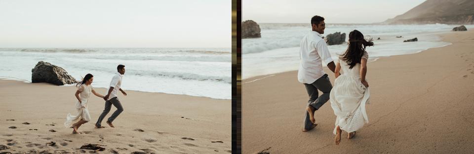 Big Sur Engagement Session - Michelle Larmand Photography044