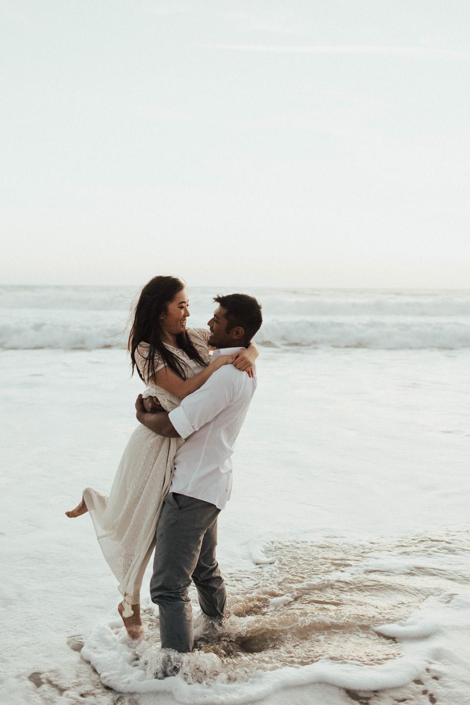 Big Sur Engagement Session - Michelle Larmand Photography051