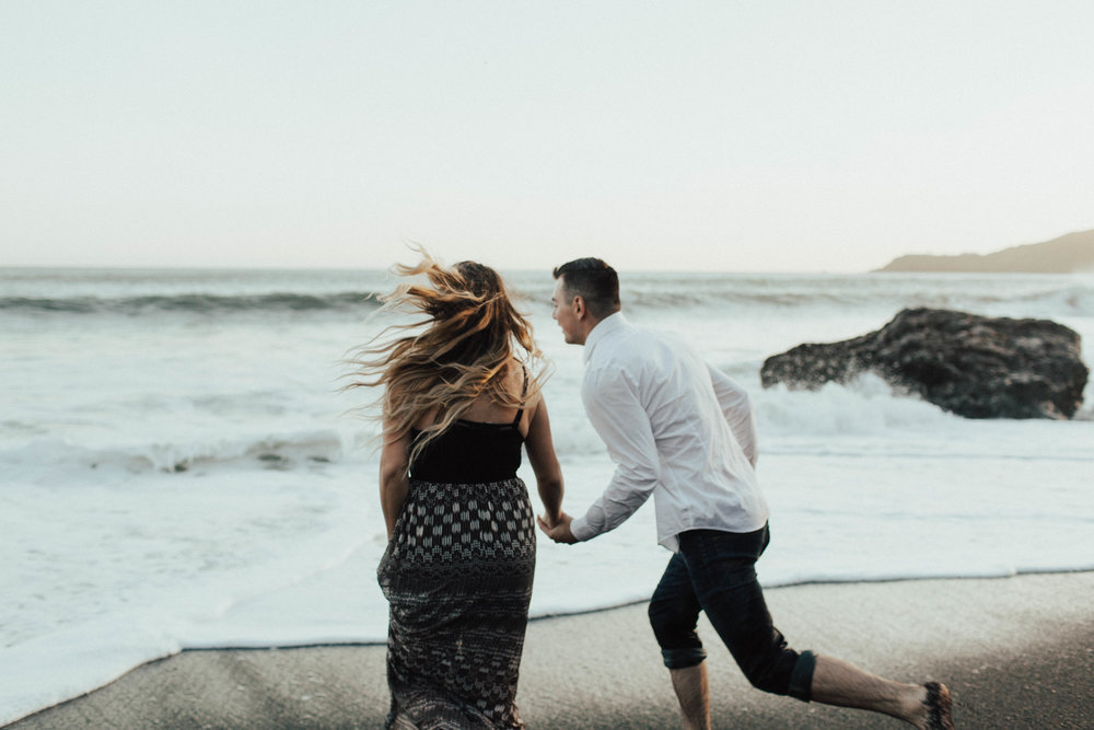 Black Sands Beach Couples Session - Michelle Larmand Photography024