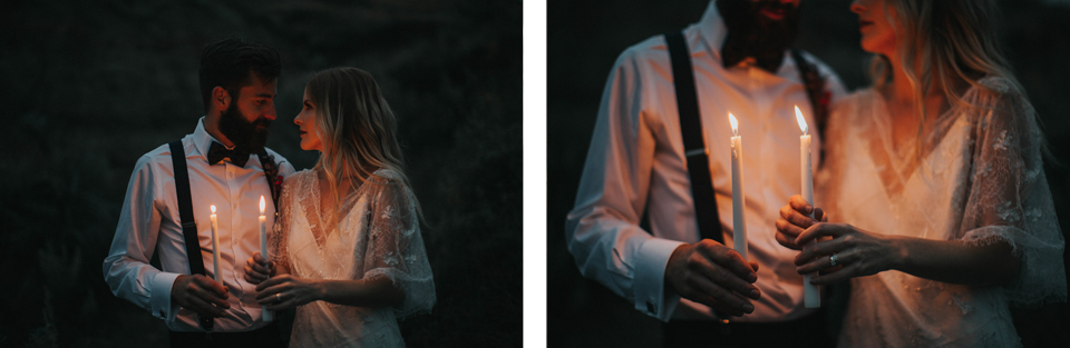 Drumheller Vow Renewal Elopement - Michelle Larmand Photography097