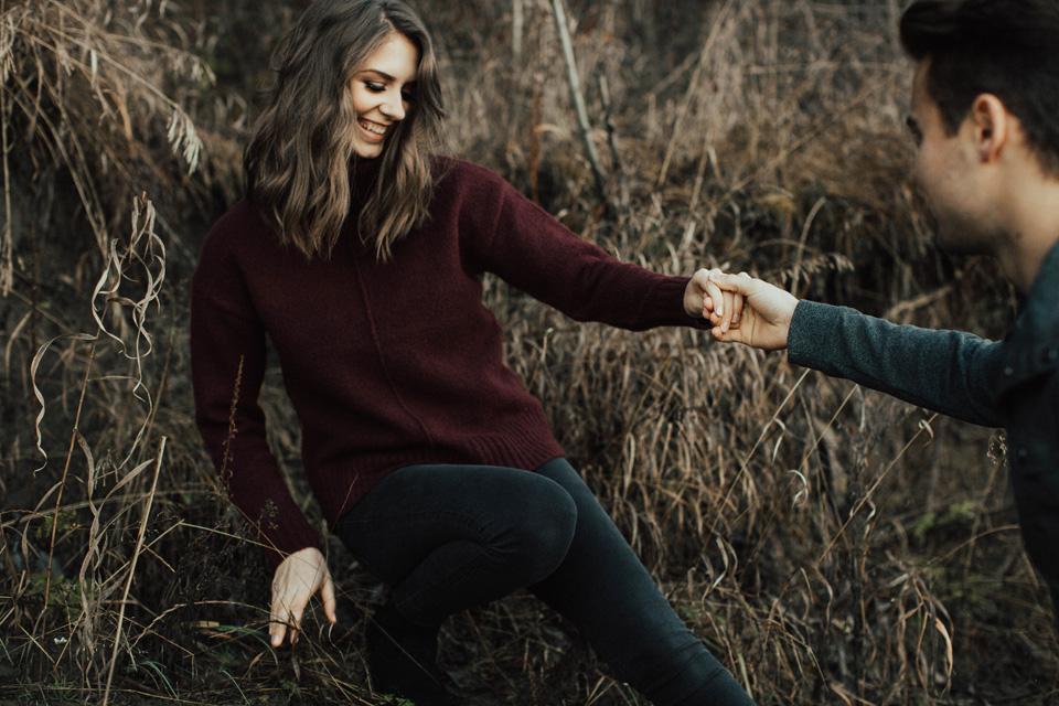 Michelle Larmand Photography adventure engagement session - edmonton wedding photographer021