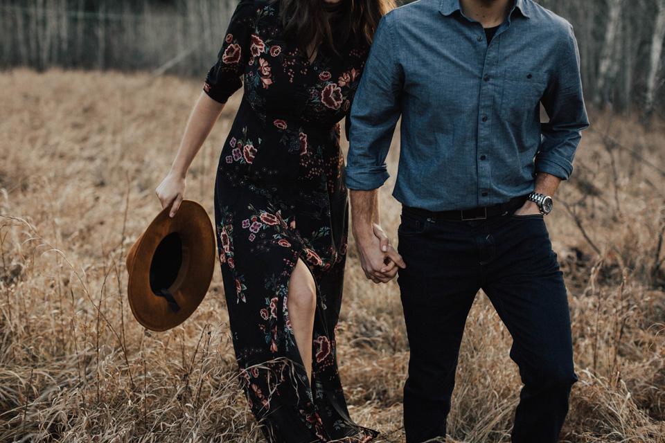 Michelle Larmand Photography adventure engagement session - edmonton wedding photographer047
