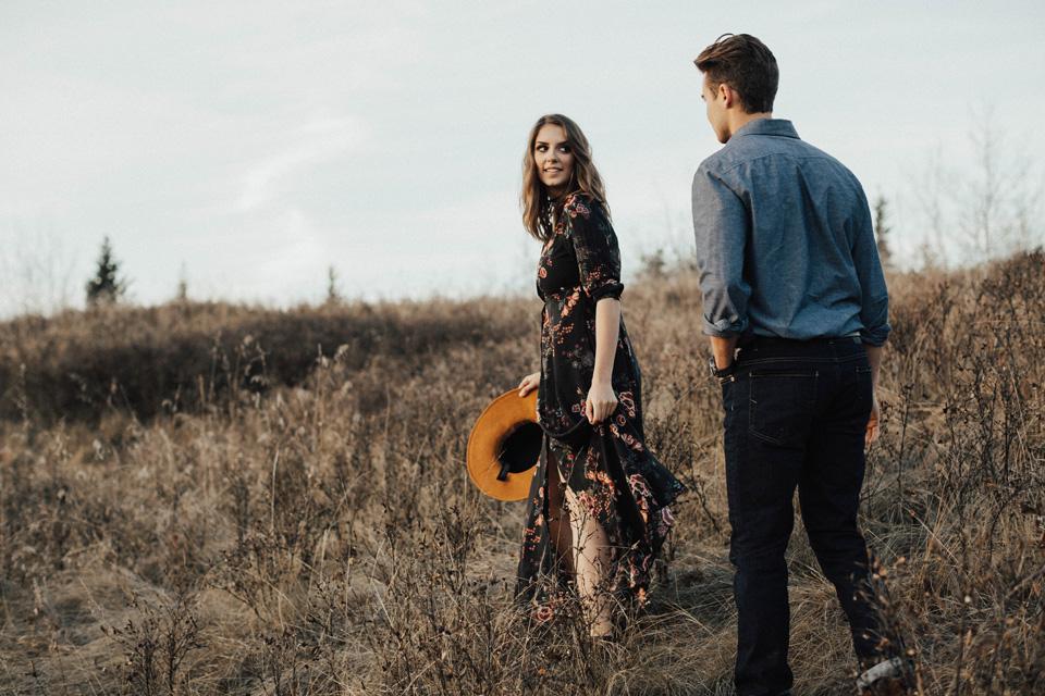 Michelle Larmand Photography adventure engagement session - edmonton wedding photographer049