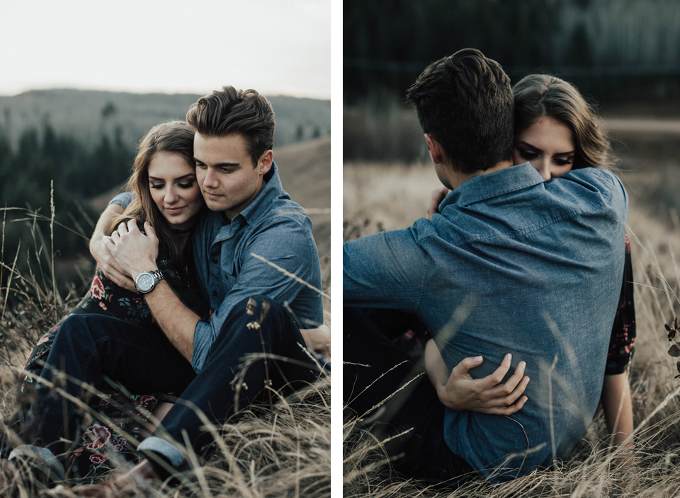 Michelle Larmand Photography adventure engagement session - edmonton wedding photographer060