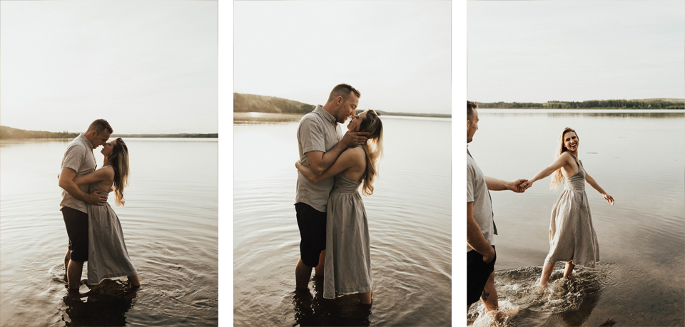Summer lakeside family session - Michelle Larmand Photography - 024
