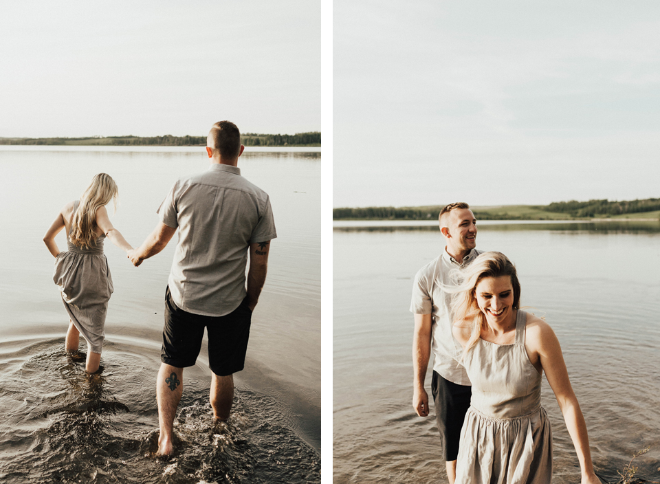 Summer lakeside family session - Michelle Larmand Photography - 026