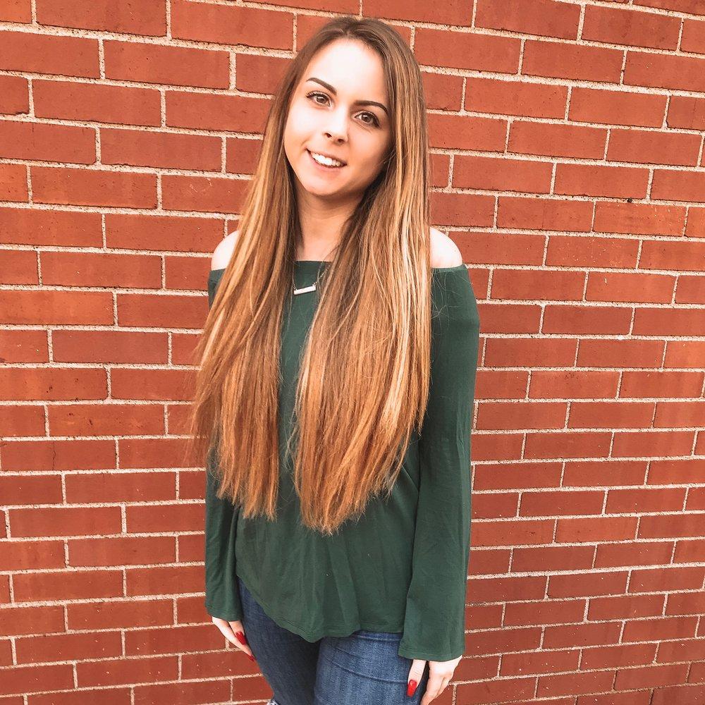 Haley Welsh   Affiliate