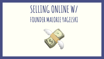 *Mastery By Mal: Selling Online W/ Founder Malorie Yagelski   Wanna learn the strategies that Mal has been using the last year to sell her programs and consulting? In this course Malorie talks about the sales cycle, and how you can obtain clients through social media, more specifically Instagram. Don't miss out on the social media goldmine!   $147