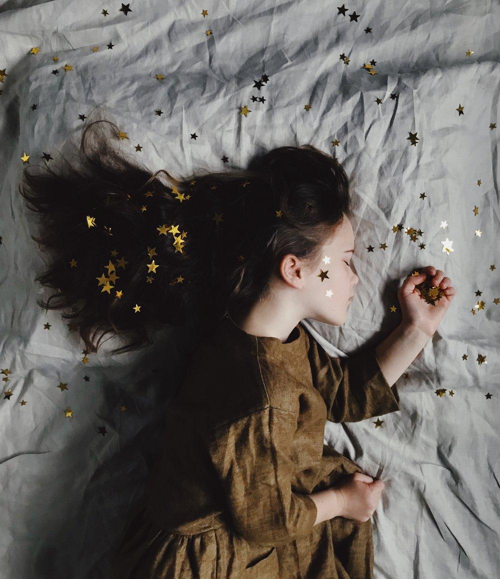 Trois astuces pour un meilleur sommeil.