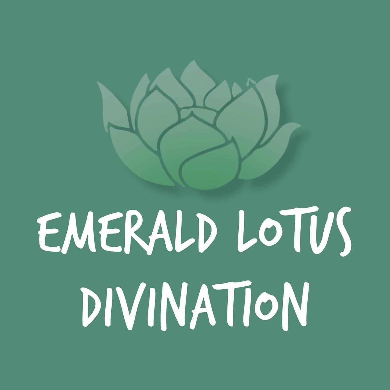 Emerald Lotus Divination
