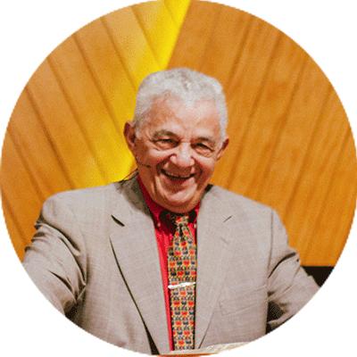 Dr. Evis E. Carballosa - Exégesis del Griego e Introducción Bíblica.