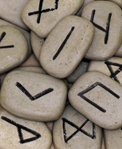 runes of old