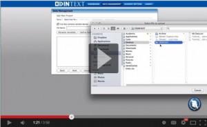 OdinTextTextAnalyticsSoftware