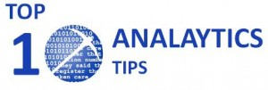 Top10AnalyticsTips