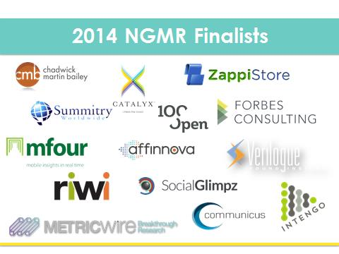 2NGMR2014Finalists