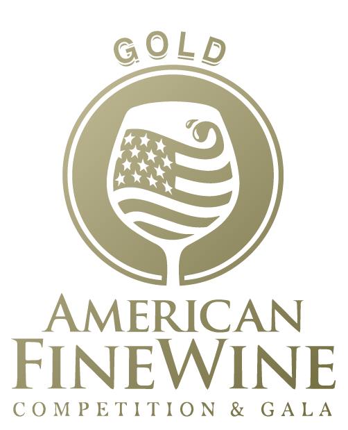 Gold Medal - American Fine Wine Competition 2014