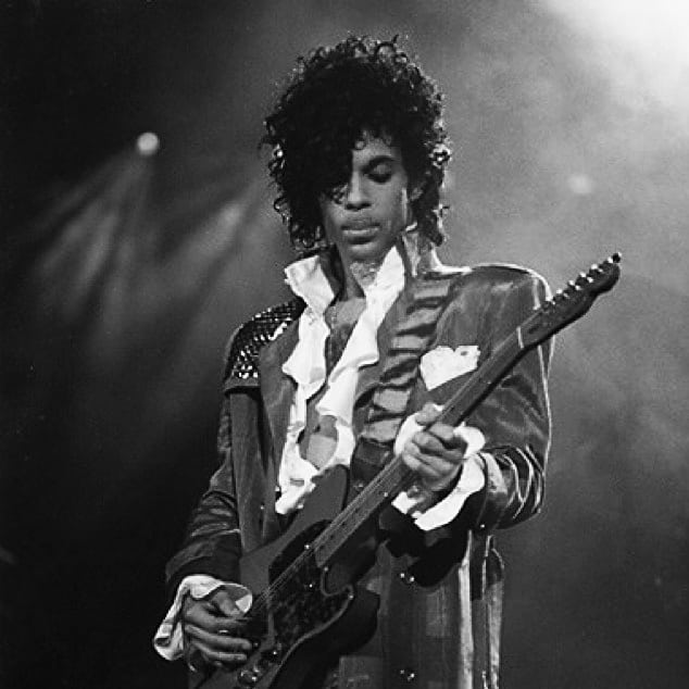"""Did you know @prince was booed off stage in 1981 when he opened for the Rolling Stones?  This was before he was huge and very few people knew about him. All people saw was a weird black kid on stage when they paid $15.00 for the Rolling Stones.  So they hurled racists insults at him and threw trash on the stage. Prince was hit by a box of fried chicken and a grapefruit. It was so bad he left the stage crying after 15 mins... Less than 1 year later in 1982 prince released """"1999"""" which went quadruple platinum.  Then in 1984 """"Purple Rain"""" which won him a Grammy... Dont ever let anyone stop you from being the Legend you are.  #provethemwrong #fuckthehaters #prince #legend #rock #history #therollingstones #neverquit #mondaumotivation #monday #musicianlife #music #fighter #inspiration #inspirationalquotes #Reggaemusic #risingartist #rising"""
