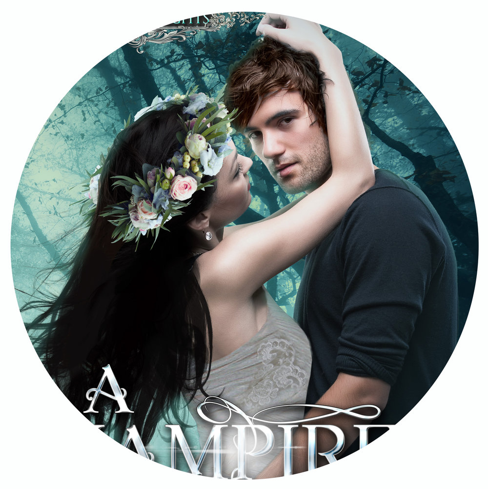 A Vampire Wedding - In order to grow the world of Fateful Vampires and explore new stories, Tristan began to write with Cheri. His first book was a novella focused on the wedding of Sir Max, the Vampire Knight, and Lady Nadia.