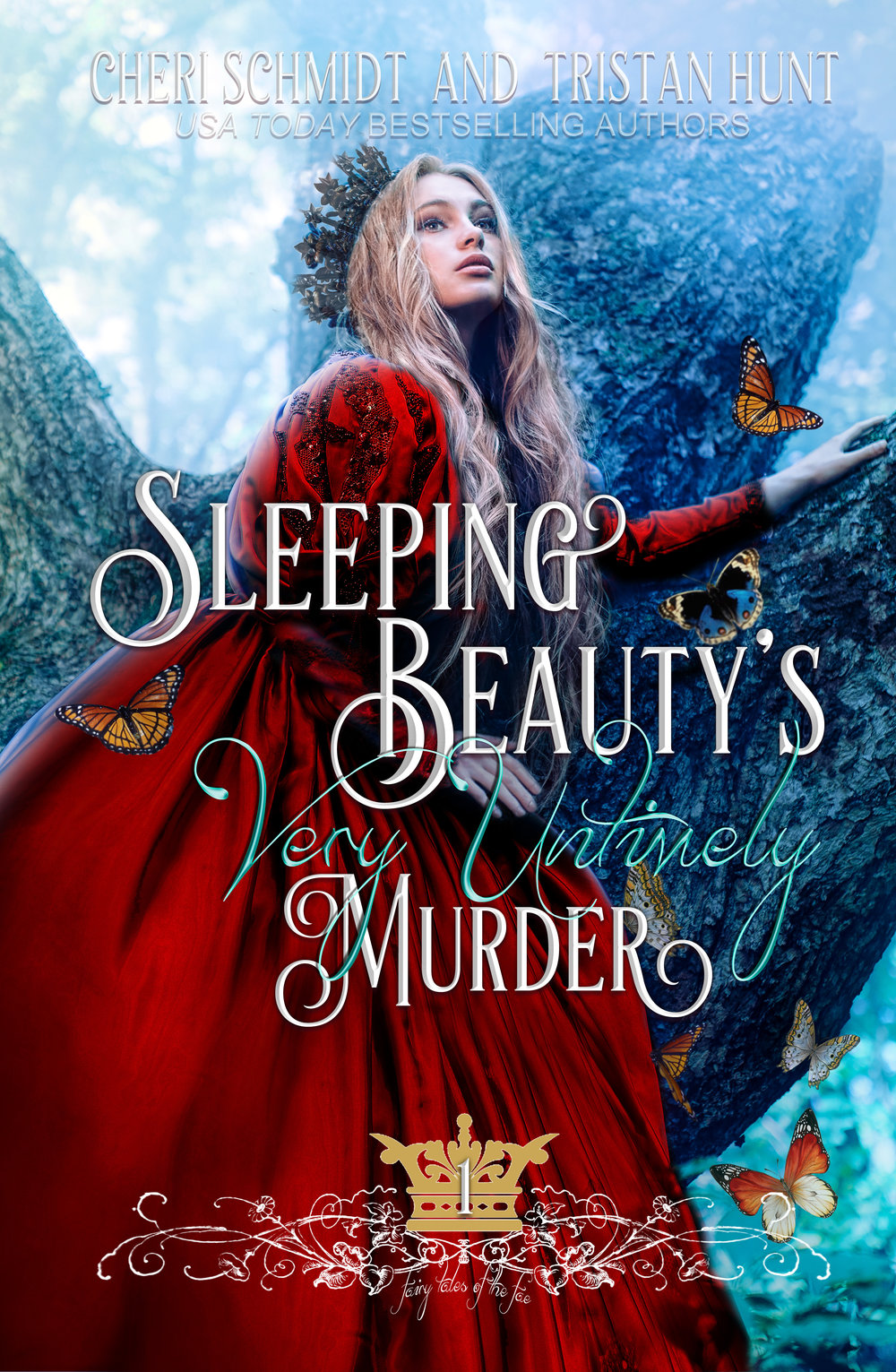 Fairytales of the Fae - 1. Sleeping Beauty's Very Untimely Murder2. Sleeping Beauty's Very Magical Awakening****A deliciously romantic, paranormal reimagining of the classic fairy tale! An evil prince. An improper earl. A murder to solve.