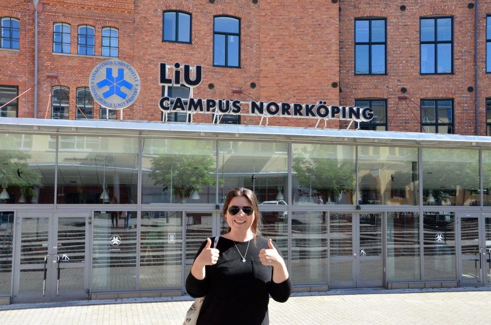 Norrköping, Sweden (hej hej Lindsay)