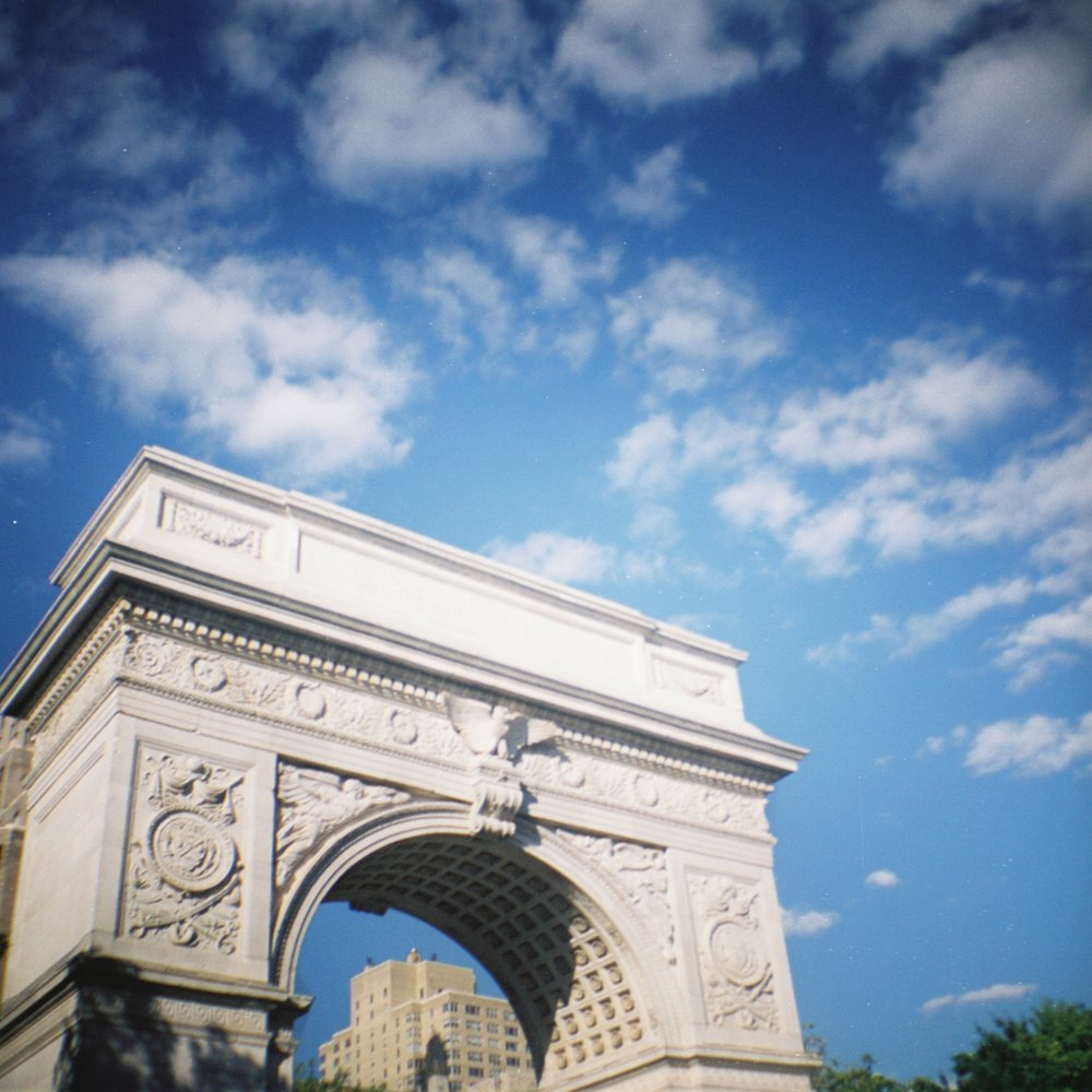 Washington Sq Park, NYC