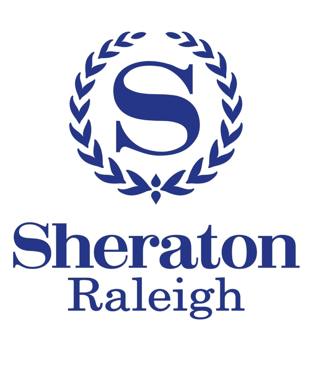 Sheraton Raleigh Hotel - This sophisticated hotel is a 2-minute walk from the Raleigh Convention Center and a 5-minute walk from the Duke Energy Center for the Performing Arts.Straightforward rooms with city views offer flat-screen TVs, Wi-Fi (surcharge) and coffeemakers. Club rooms include access to a lounge with free WiFi, breakfast and snacks. Suites add living rooms, minifridges and pull-out sofas. Upgraded suites feature 4-poster beds, whirlpool tubs and kitchenettes.There's an Italian restaurant and a cafe. Other amenities include an exercise room and free Wi-Fi in the lobby. There's more than 18,000 sq ft of meeting space, including a ballroom.