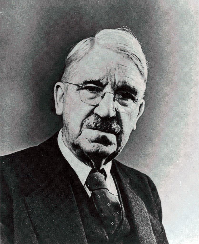 John Dewey -