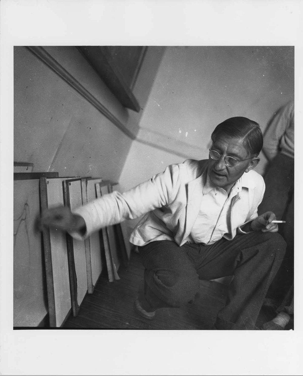 Josef Albers -