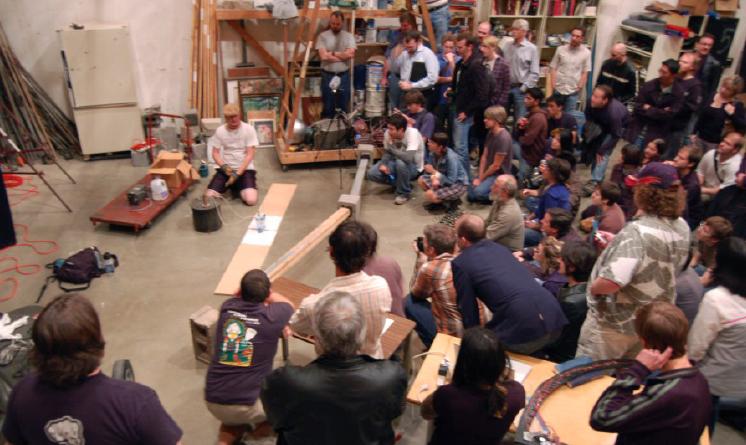 ACTLAB Presentation 2009 -