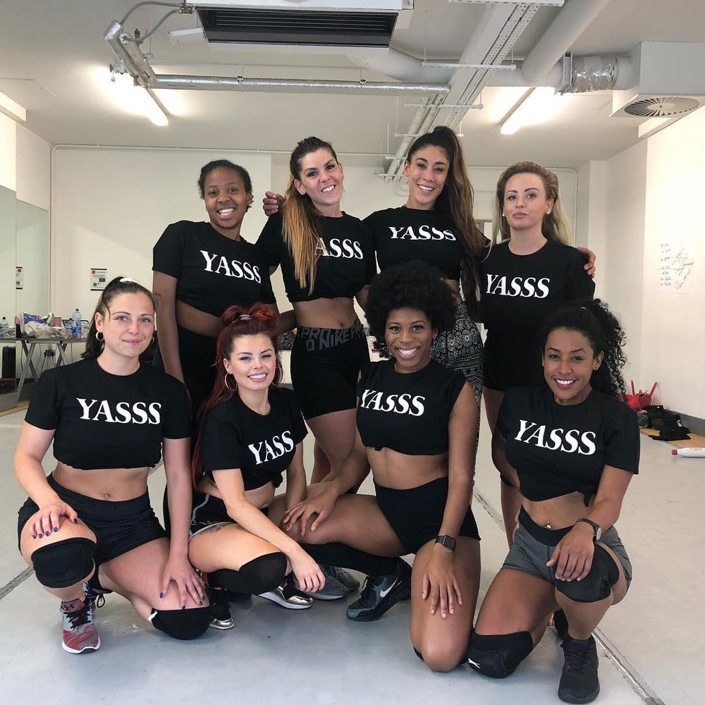 Become a fitness entrepreneur and run your own dance classes with Bam Bam Boogie