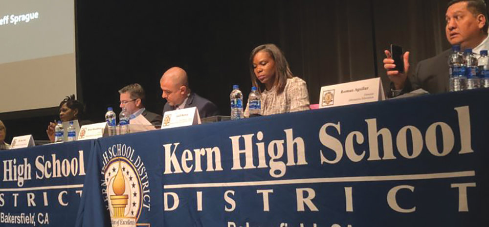 REPORT- AT KHSD, SUSPENSIONS DOWN, BUT STUDENTS FEEL MORE UNSAFE pic.jpg