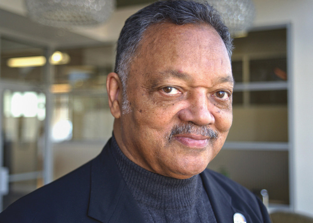 Rainbow PUSH Coalition is a multi-racial, multi-issue, progressive, international organization that was formed in December 1996 by the Reverend Jesse L. Jackson, Sr. through merging of two organizations he founded Operation PUSH People United to Serve Humanity (Established in 1971) and the Rainbow Coalition (Established in 1984).