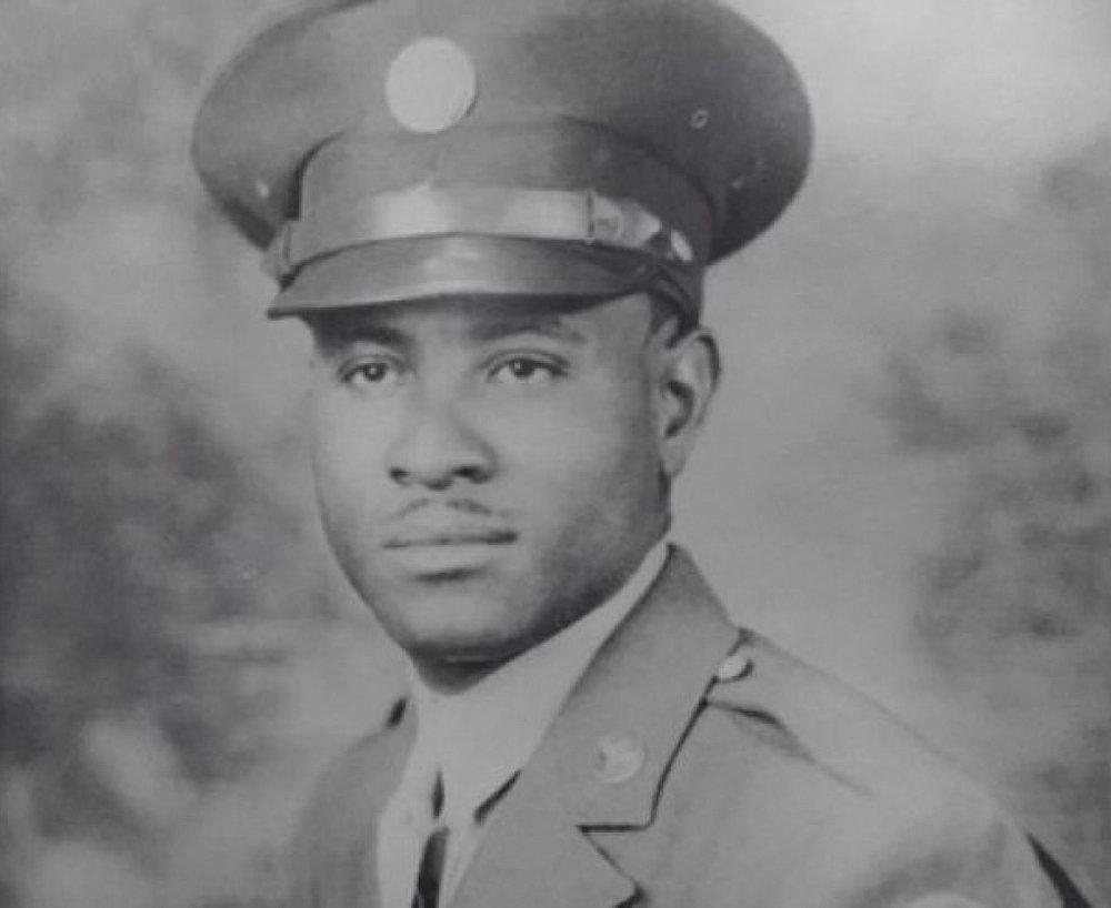 "Born on May 11, 1906, Richard Arvin Overton, a member of what is often called America's ""Greatest Generation,"" died on December 27th in Austin, Texas."