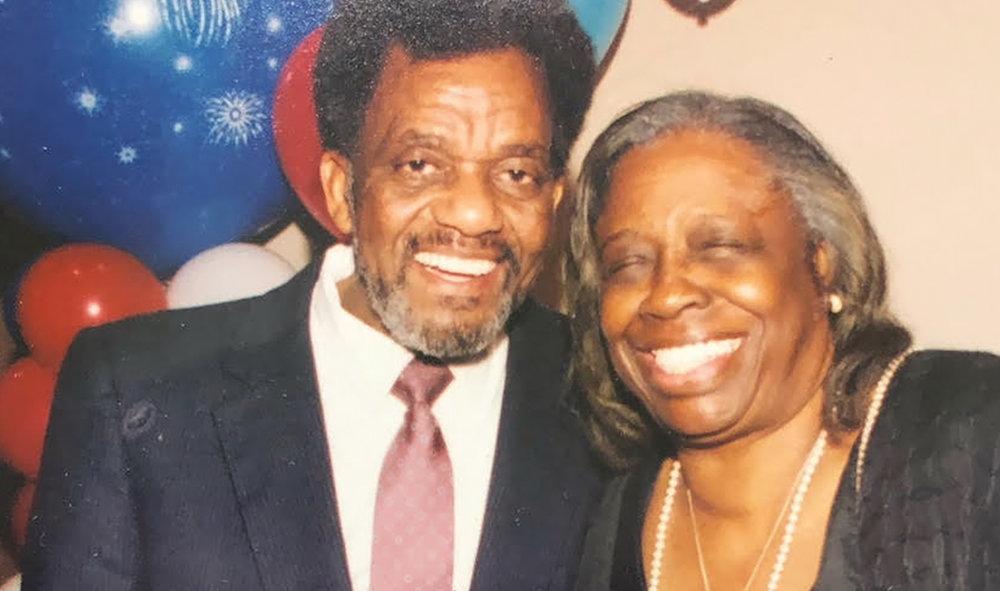 Photos Courtesy of the family of Doris Turner Keys