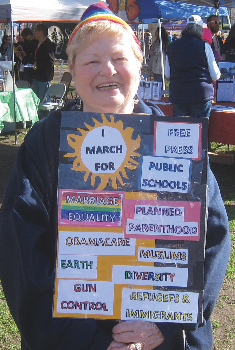 Woman's March comes to Bakersfield pic 3.jpg