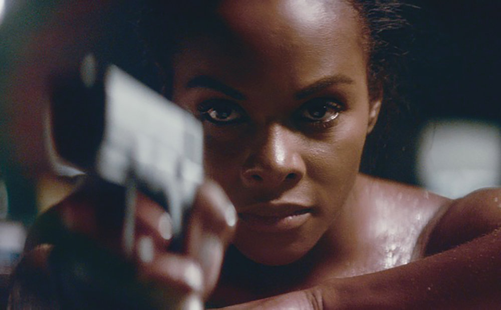 Tika Sumpter in An Accessible Loss