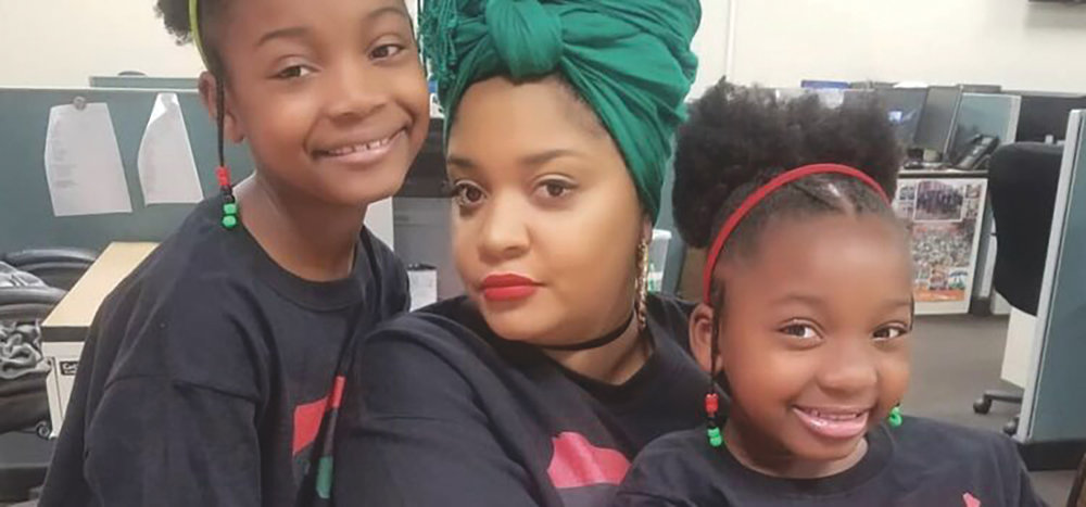 'BLACK LOVE IS NECESSARY'- LOCAL WOMAN EMPOWERS AND EDUCATES BLACK COMMUNITY THROUGH ADVOCACY WORK pic.jpg