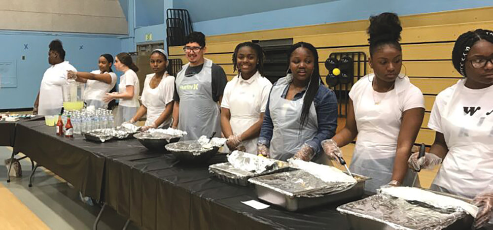 'THERE IS NO BETTER WAY TO SHOW LOVE THAN BY BREAKING BREAD'- SOUTH HIGH CELEBRATES BLACK HISTORY MONTH WITH ANNUAL LUNCHEON pic.jpg