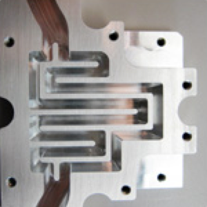 Mechanical Fixtures