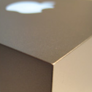 WWDC Award-cube
